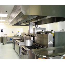厨房排烟,金捷能机电,厨房排烟改造图片