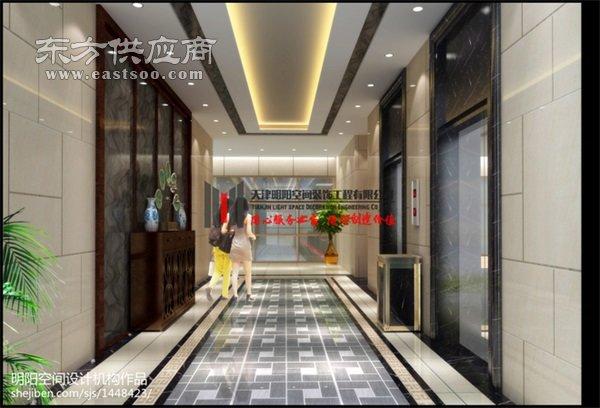 会所装修设计公司,天津会所装修,明阳空间装饰公司图片