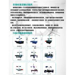 三坐標測量機更換測針、攀枝花三坐標測量機、四川嘉昂科技圖片