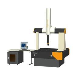 黔西南三坐標測量機-三坐標測量機 溫澤-貴州嘉昂科技圖片