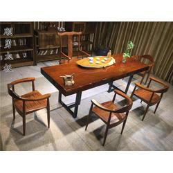 大板会议桌-廊坊会议桌-顺勇大板款式繁多图片