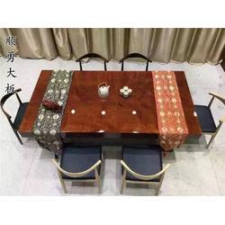 12人会议桌-会议桌-顺勇大板品质保证之选(查看)图片