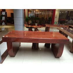 会议桌哪家好-唐山会议桌-顺勇大板款式繁多图片