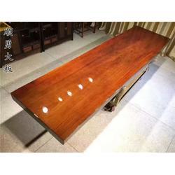 会议桌供应商-会议桌-顺勇大板工艺精致(查看)图片