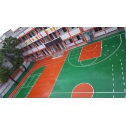 阳春球场跑道工程、球场、永旺体育球场专业施工图片