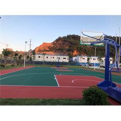 篮球架-永旺体育移动式篮球架-茂名篮球架厂家图片