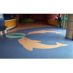 防静电pvc地板|谋成建筑工程|合肥pvc地板图片