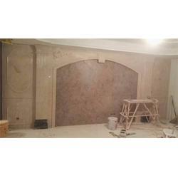 大理石背景墙贵不贵、天辰石材(在线咨询)、太原大理石背景墙图片