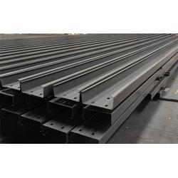 上海鍍鋅C型鋼廠家-鍍鋅C型鋼-天津睿彬新能源(查看)圖片