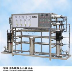纯净水厂超纯水设备|悦淼环保|超纯水设备图片