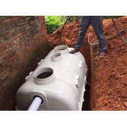 日照家用化粪池供应商图片