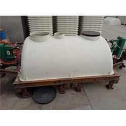 中卫家用化粪池生产厂图片