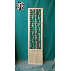 中式仿古门窗厂家-天宏木工艺品(在线咨询)中式仿古门窗图片