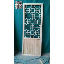 实木仿古门窗厂家、实木仿古门窗、天宏仿古门窗,品种全图片