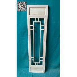 天宏木工艺品共筑精彩(图)|中式仿古门窗|仿古门窗图片