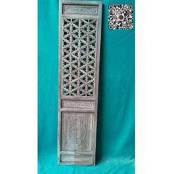 东阳中式仿古门窗、天宏木工艺品优、中式仿古门窗定做