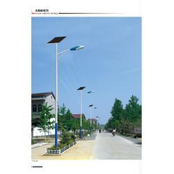 太阳能路灯报价、太阳能路灯、满耀工程照明图片