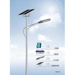 满耀照明路灯直销厂家 太阳能路灯厂家哪家好-太阳能路灯图片