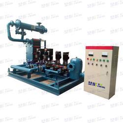 高低区直连加压机组、高低层直连机组、直连供暖机组图片