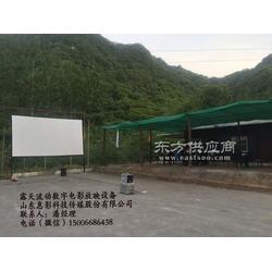 惠影科技一體式 電影放映機 露天電影放映機供應圖片