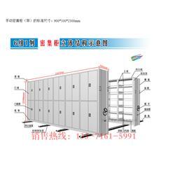 智能密集柜,北京华源金虎,密集柜图片