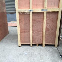 塘下涌供应商背景下设备木箱包装公司图片