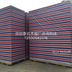 供应松岗便宜的木箱包装公司/大型设备木箱包装图片