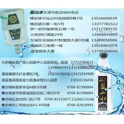 贵州蓝山矿泉水生产线-蓝山矿泉水生产线-蓝山创想(查看)图片