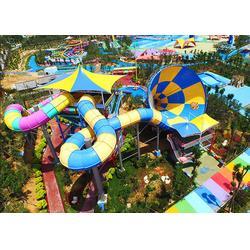 儿童水上乐园-六盘水水上乐园-大浪规划(查看)