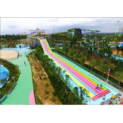 水上樂園設備-大浪游樂-大興安嶺地區水上樂園圖片