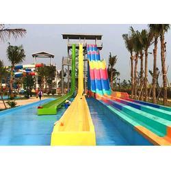 水上滑梯游乐设施,大浪游乐,酒泉水上滑梯图片