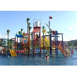 水上乐园设备-大浪-水上乐园设备供应商图片