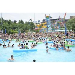 水上樂園-大浪游樂-水上樂園造浪池設備圖片