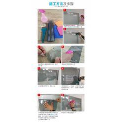 硚口区玻璃隔热膜厂家图片