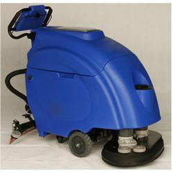 一月清洁设备(图) 昆山洗地机 洗地机图片