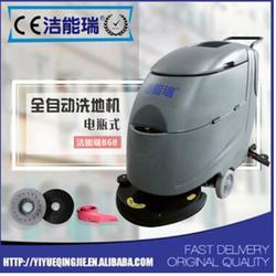手推式洗地机_一月清洁设备_常熟手推式洗地机图片