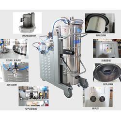 吸尘器_一月清洁设备_涂装粉工业吸尘器报价图片