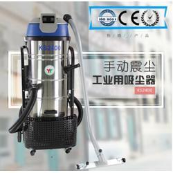 铝银粉工业吸尘器_一月清洁设备(在线咨询)_工业吸尘器图片