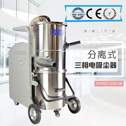 昆山一月清潔設備 220伏工業吸塵器-工業吸塵器圖片