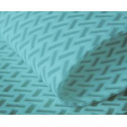 印花三明治网眼布-常熟华宏织造有限公司-三明治网眼布