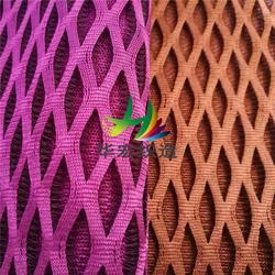 色织3D网布-芦山3D网布-常熟华宏织造有限公司