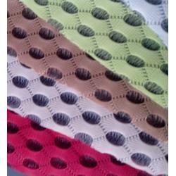 家纺三明治网眼布-华宏织造三明治网眼布-三明治网眼布图片