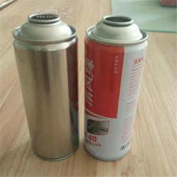 自喷漆气雾剂罐 喷雾罐 清洗剂气雾罐 化油器清洗剂铁罐 马口铁罐 65158mm图片