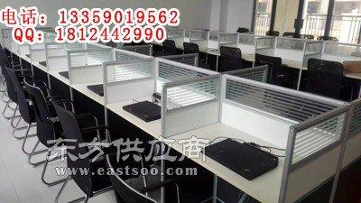 办公桌 电脑桌 工位桌厂家直销 有现货 定做隔断桌图片
