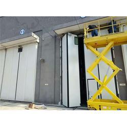 曼创门业(图)、折叠门厂家、湖北折叠门图片