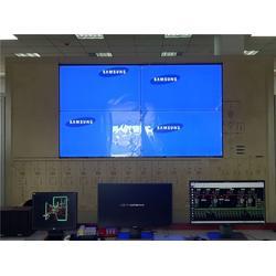 3x3液晶拼接屏、晉城液晶拼接屏、天正瑞華圖片