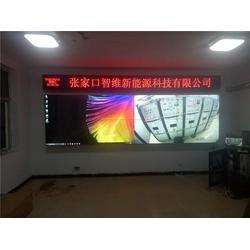 阳泉液晶拼接屏、天正瑞华、46寸液晶拼接屏 尺寸图片