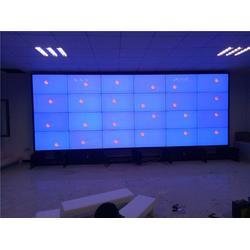 晋中液晶拼接屏、天正瑞华、55寸液晶拼接屏效果图图片