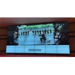 液晶拼接屏优惠-天正瑞华-太原拼接屏图片