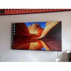 天正瑞华 液晶拼接屏55寸优惠-大同液晶拼接屏图片